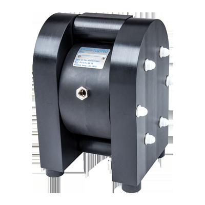 ATEX HDPE and PTFE Pump