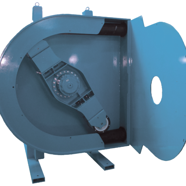 TS Pumps ATEX Peristaltic Pump
