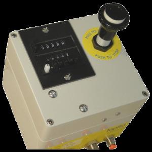 Diaphragm Pump Pneumatic Batch Controllers