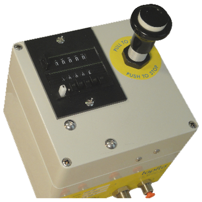Diaphragm Pump Pneumatic Batch Controllers