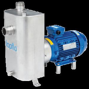 Self-Priming Industrial Centrifugal Pump