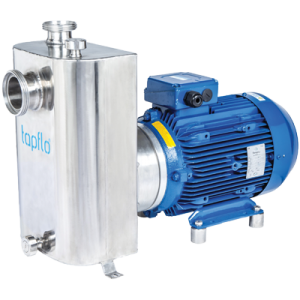 What is a Hygienic Self Priming Centrifugal Pump