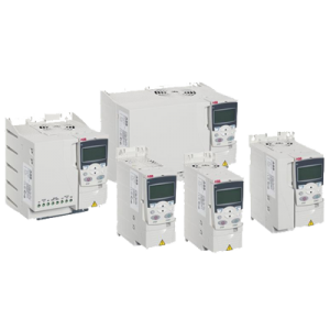 Frequency Inverters for Centrifugal Pumps