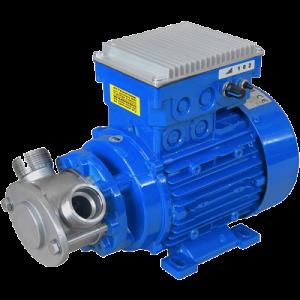 Miniverter Flexible Impeller Pump