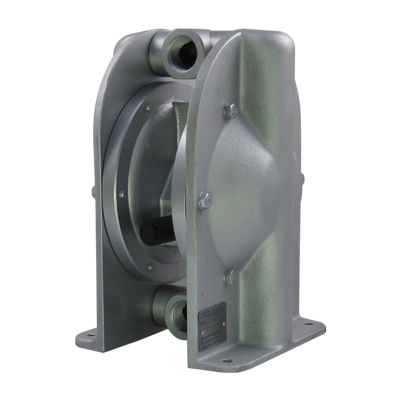 Metal Diaphragm Pump