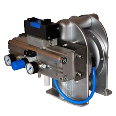 Metal Filter Press Pump