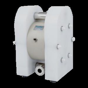 Sanitary Pharmaceutical Diaphragm Pump