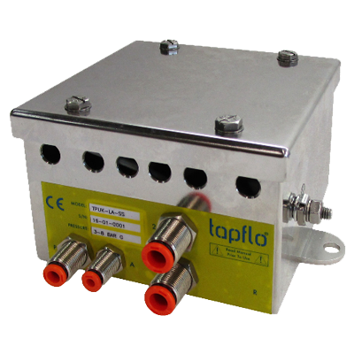 Diaphragm Pump Pneumatic Level Controllers