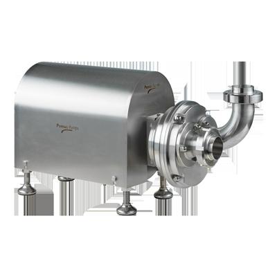 Liquid Ring Centrifugal Pump