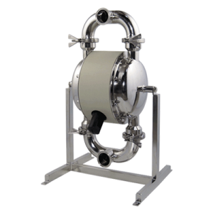 Sanitary Air Operated Double Diaphragm Pump