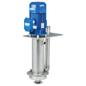 Vertical Immersion Centrifugal Pump