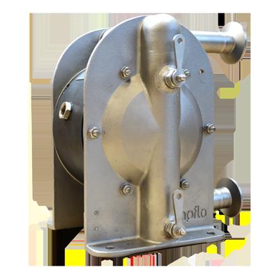 Ball Lifter Integration Diaphragm Pump