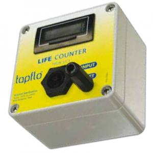 LC Life Counter - Diaphragm Pump Accessories