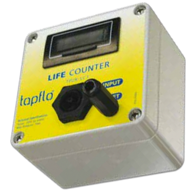 LC Life Counter - Diaphragm Pump Accessories