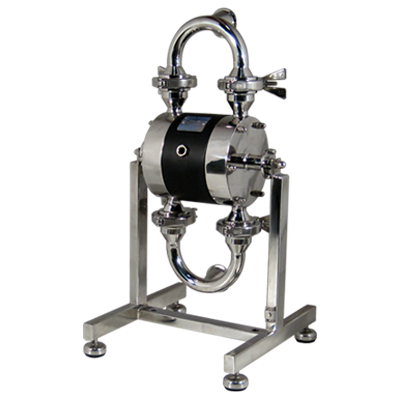Aseptic EHEDG Diaphragm Pump
