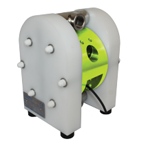 Low Energy Diaphragm Pump