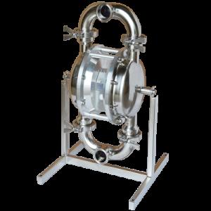 Low Energy Sanitary Pump