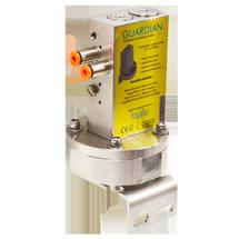 Guardian System for Diaphragm Pump