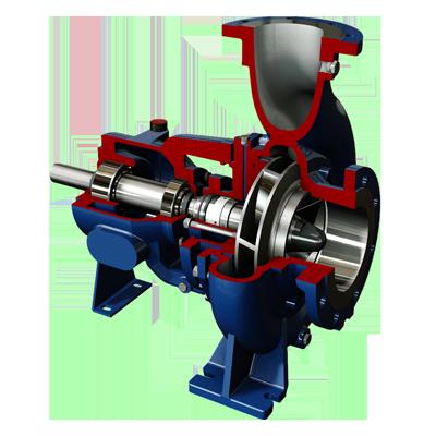 Salvatore Robuschi Centrifugal Pump