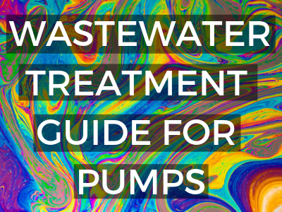 Wastewater Treatment Pump Guide