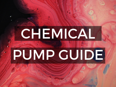 Chemical Pump Guide