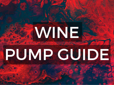 TS Pumps' Wine Pump Guide
