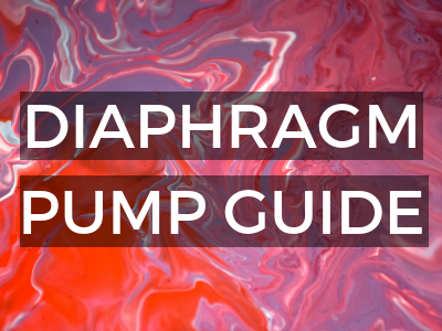 Diaphragm Pump Guide