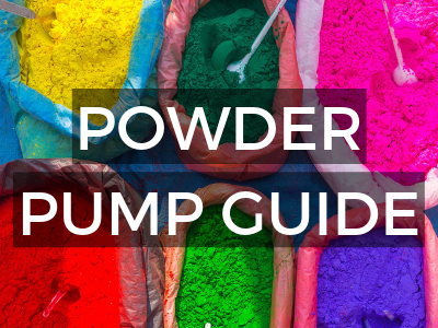 Powder Pump Guide