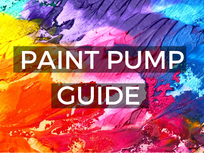 Paint Pump Guide