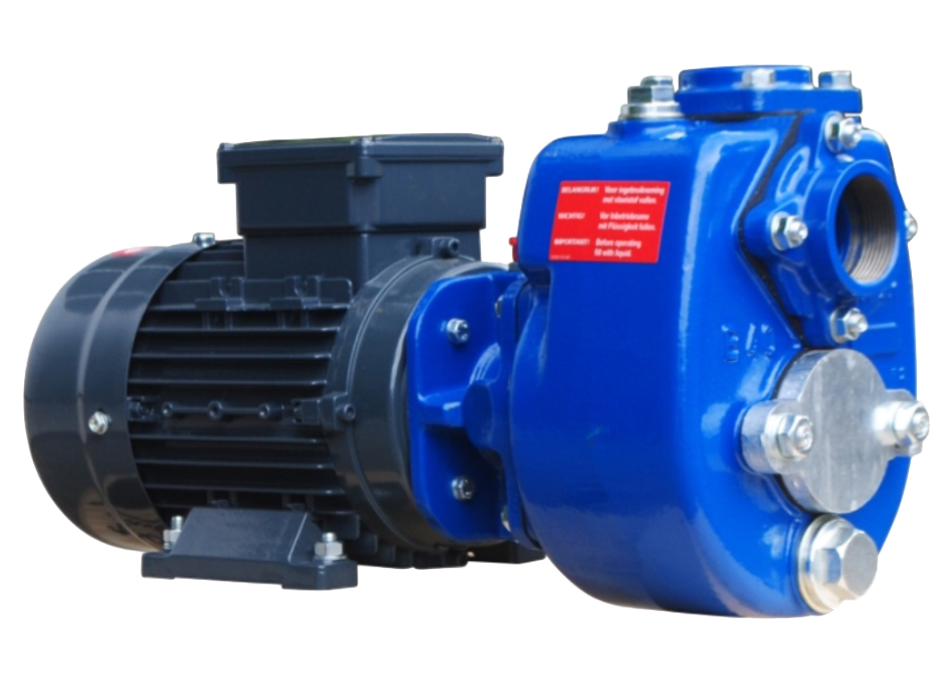 BBA Pumps Self-Priming Centrifugal Pump