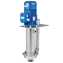 Stainless Immersion Centrifugal Pump