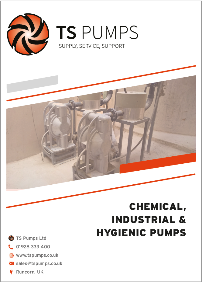 TS Pumps Brochure