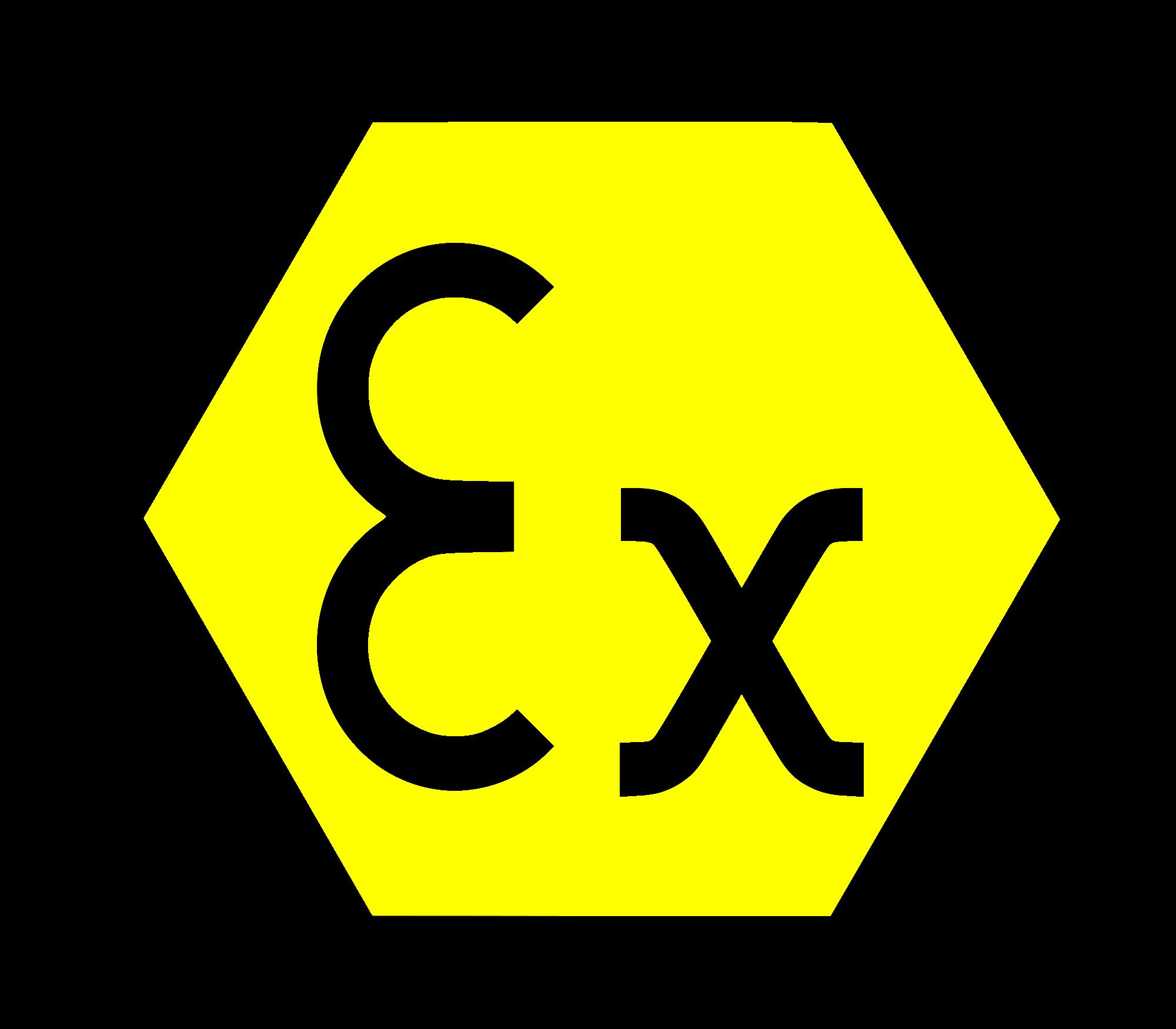 ATEX Certification logo
