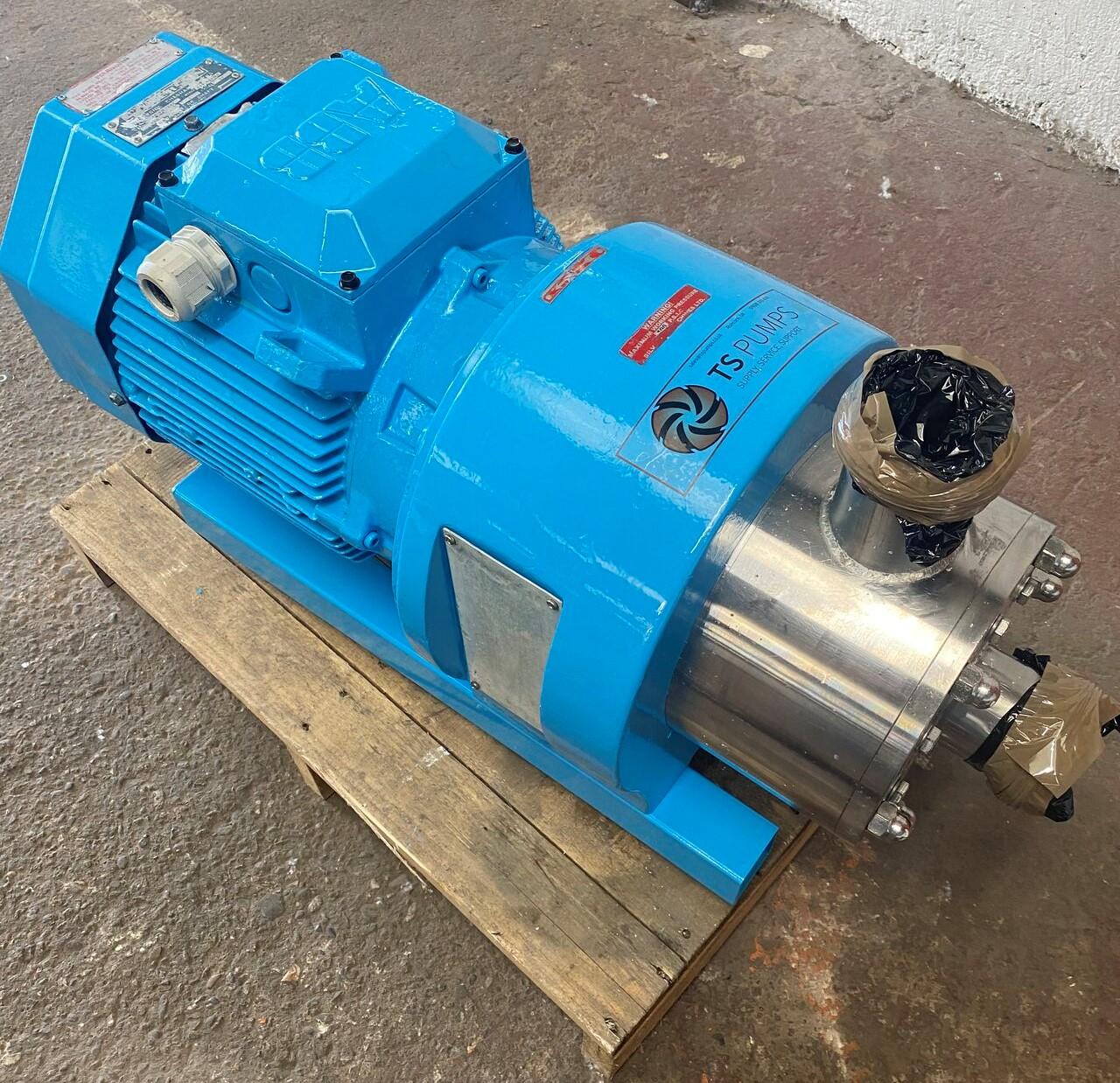 ts pumps service and repair